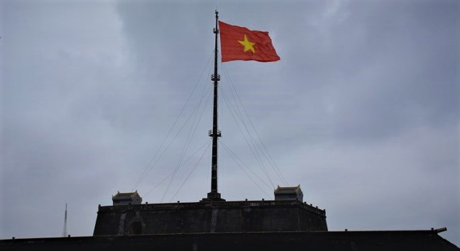 Vietnam Visa on Arrival Process - Visa Approval Letter and stamping at Airport (with fee, documents and requirements details)