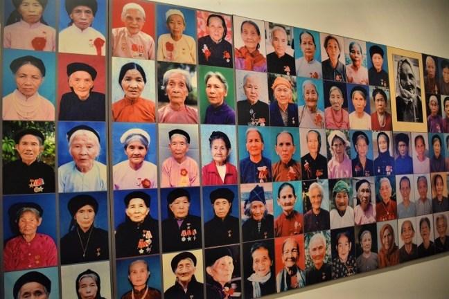 Vietnamese Women's Museum at Hanoi - A dedication to Vietnamese women