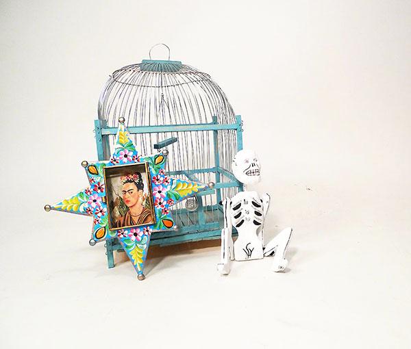 Oaxacan Birdcage,