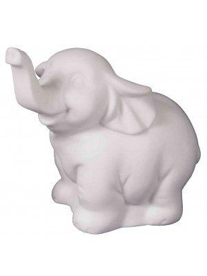 Classic Toy Twilights LED Nightlight - Toy Elephant