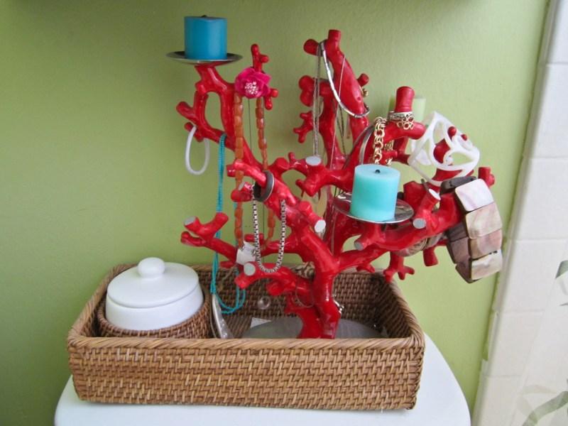 Michael Aram Coral Reef Candleholder
