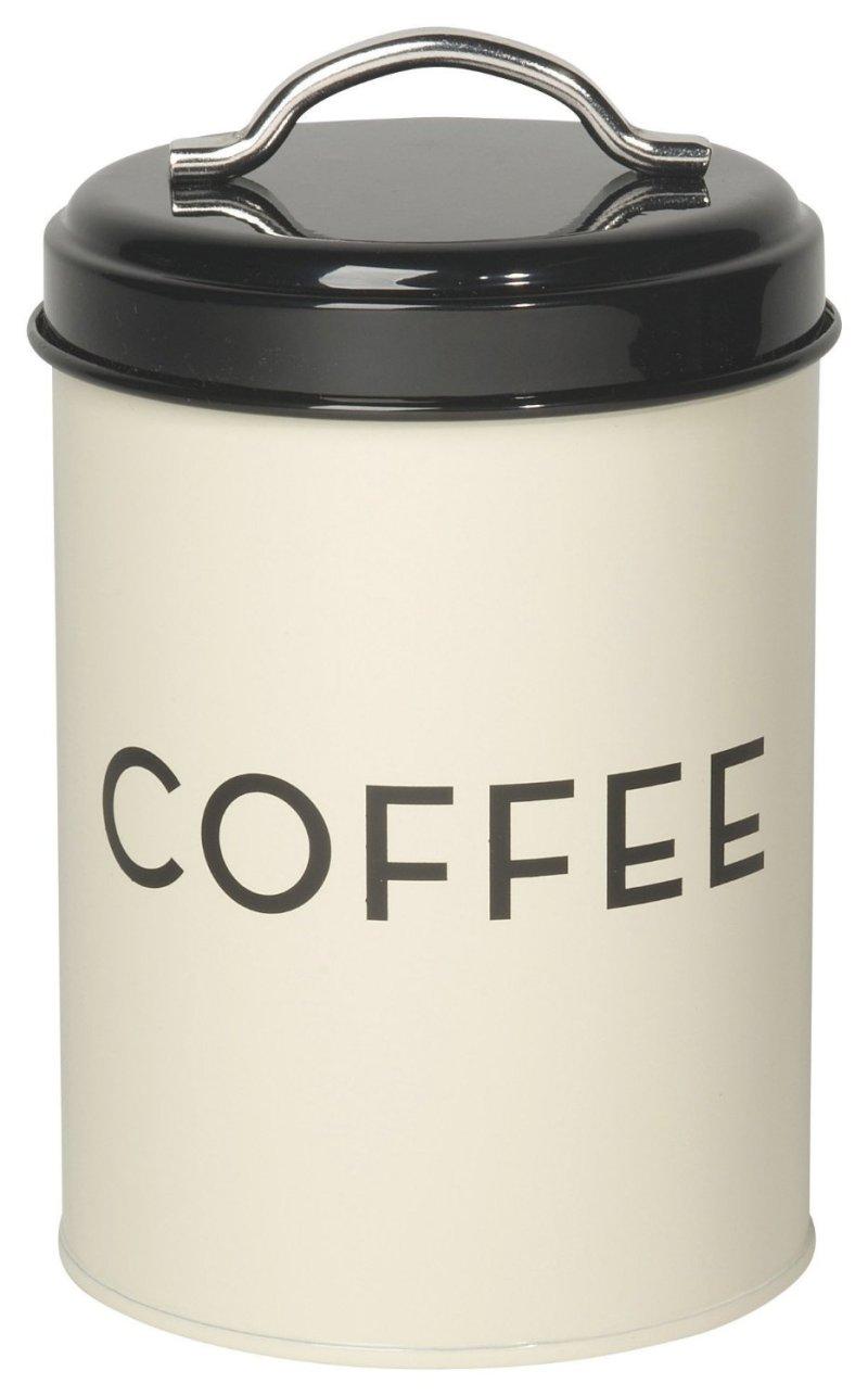 Now Designs Coffee Tin