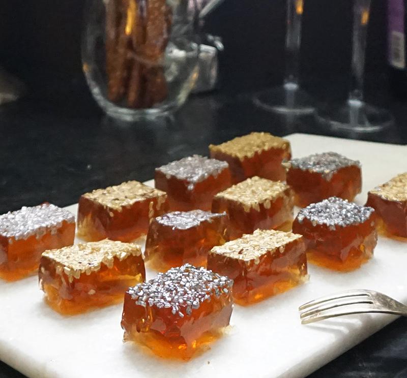 Oscar party food ideas from @offbeathome #oscars #party