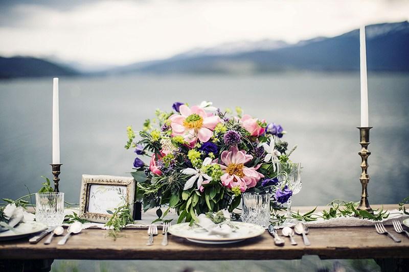 marijuana floral arrangement
