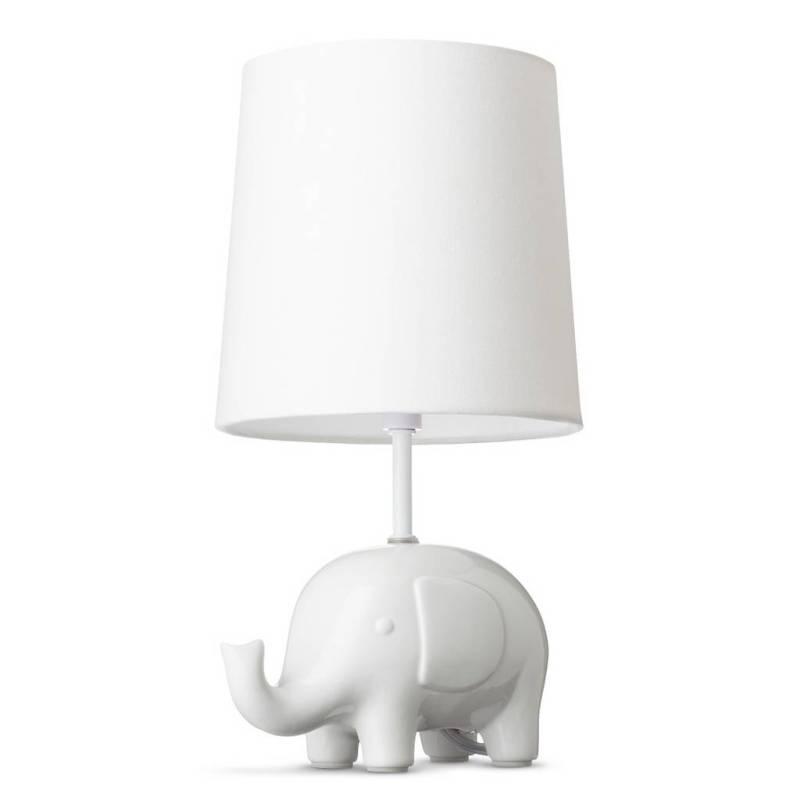 Elephant lamp by Circo