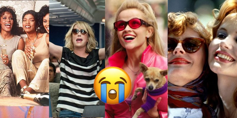 The best breakup movies to sooth your broken heart