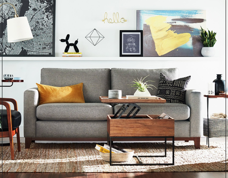 My favorite items from Amazon's new exclusive home lines