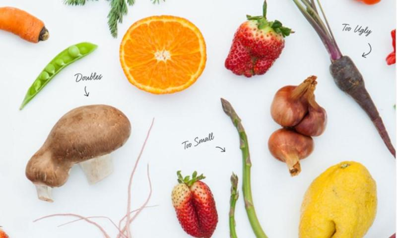 Is ugly produce your path to food budget bliss?
