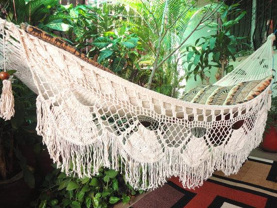 hammocks for everyone