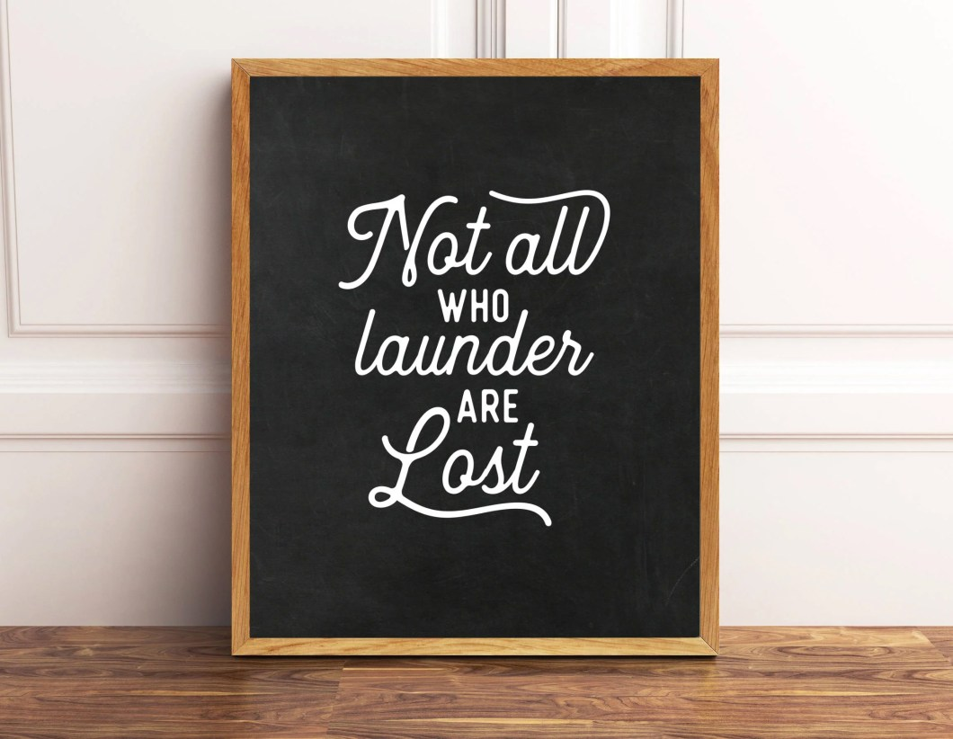 reader-tested laundry tips