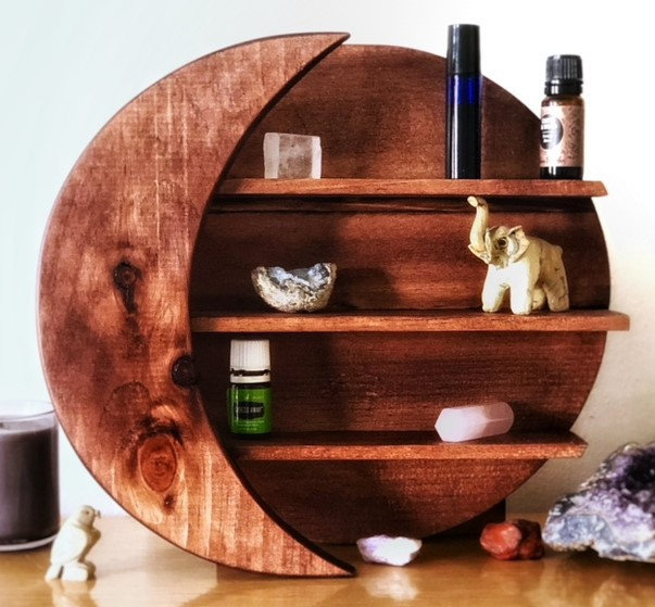 Shelves & rad AF decor to elevate your #shelfie game