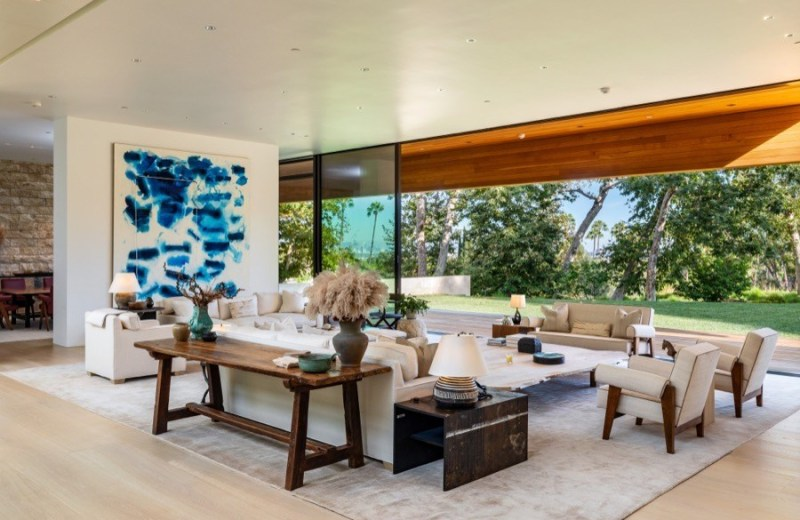 The most expensive home on the the market in LA is this palatial estate for $125 million