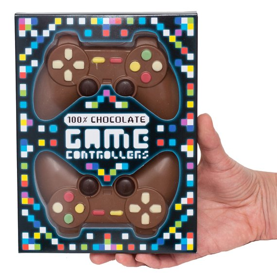 Totally non-boring geeky candy gifts to perk up your nerdy pals