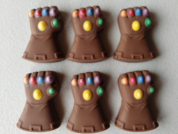 It's dangerous to snack alone, take these: geeky candy gifts to perk up your nerdy pals