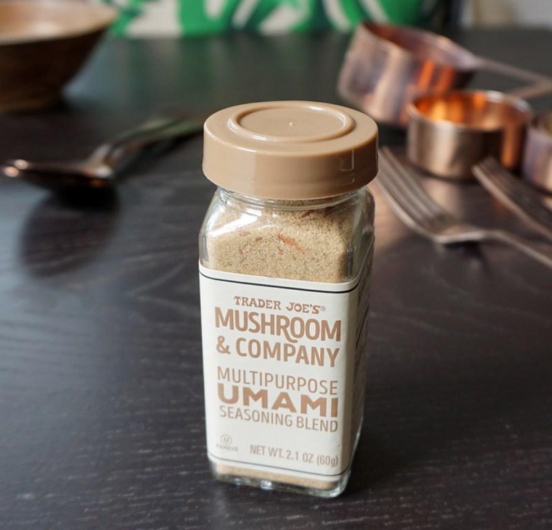 Delicious ways to use Trader Joe's umami seasoning at every meal