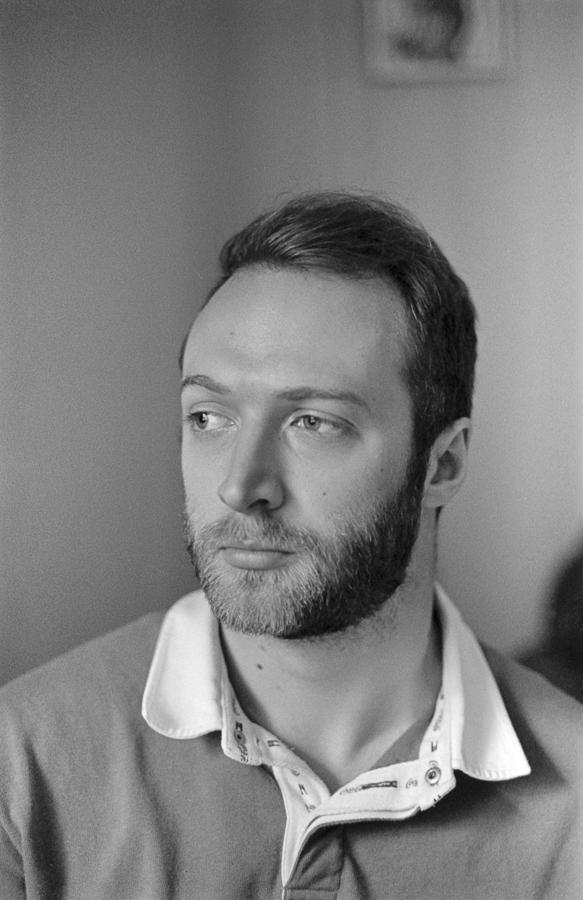 Theodore Leonowicz