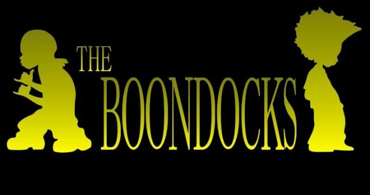 Judo Flip! Aaron McGruder's Boondocks Are Back