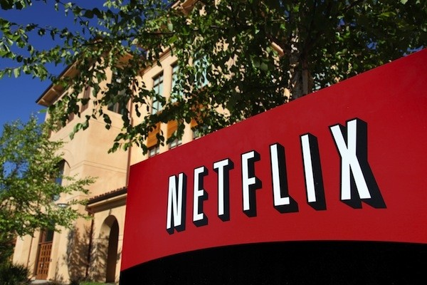 Netflix, Ted Sarandos