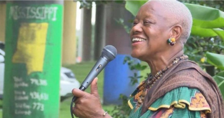 Community Leader and Activist Found Dead in Car Trunk