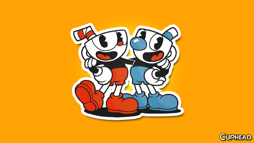 A Cuphead show is coming soon!