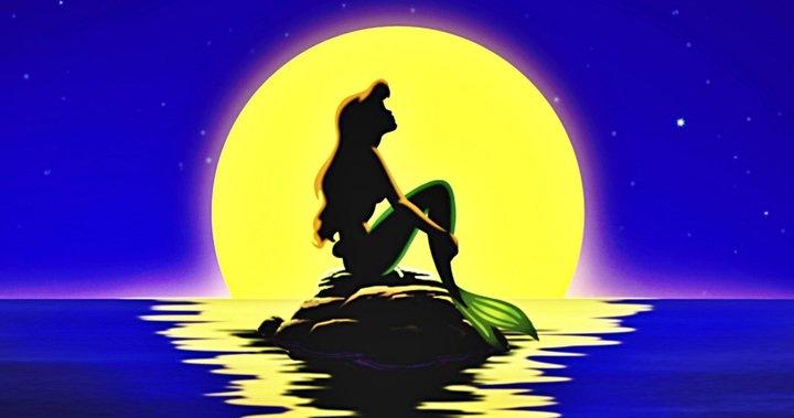 Fancast: The Little Mermaid