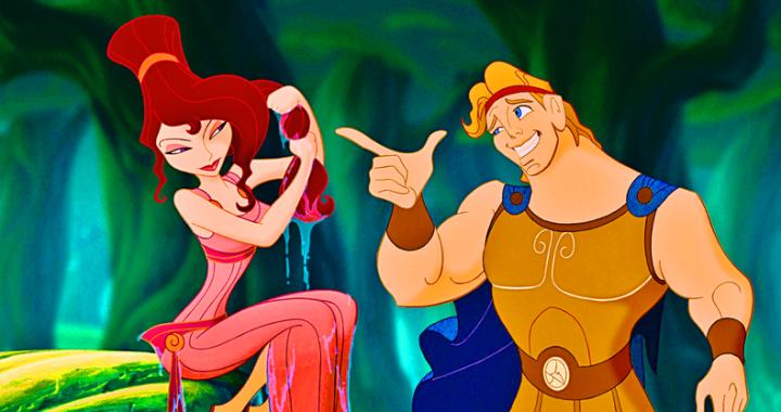 Fancast: Hercules