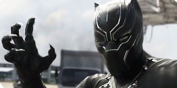 Black Panther: Fighting Style Breakdown
