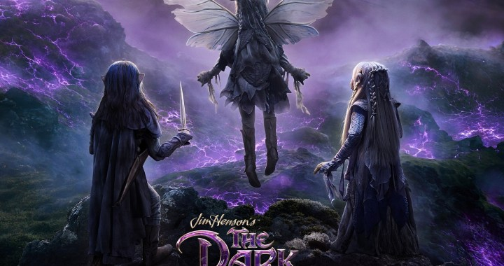 Weirdness, Glorious Weirdness – The Dark Crystal: Age of Resistance