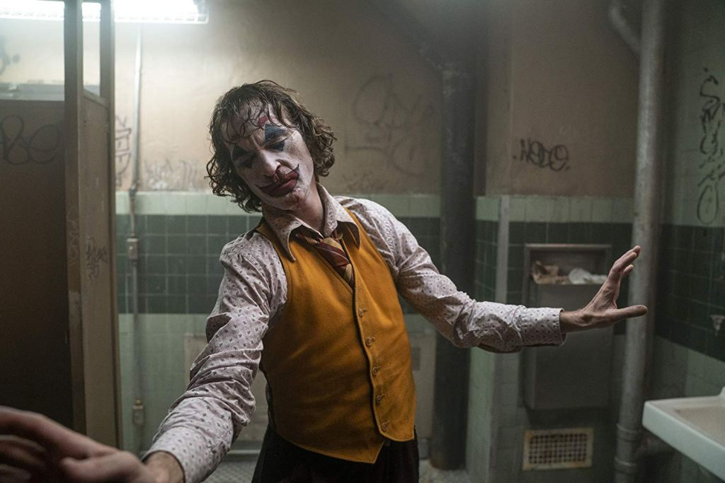 Joker: A Daunting Tale of Violence and Media Irresponsibility
