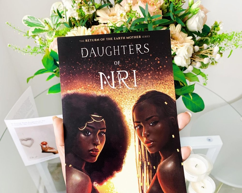 Daughters Of Nri: An Enlightening Intro To Igbo Culture