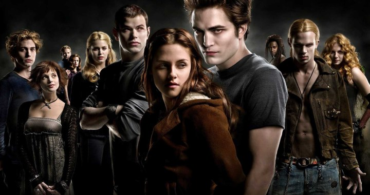 Twilight IS That Bad. But So What?