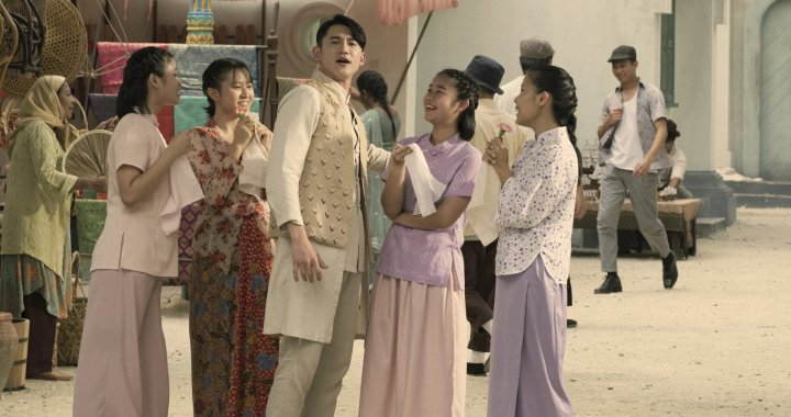 'The Ghost Bride': A Mixed Effort To Bring Peranakan And Chinese Cultures To Life