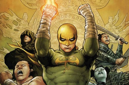 An Asian Iron Fist: Representation Or a Stereotype Just Waiting to Happen?