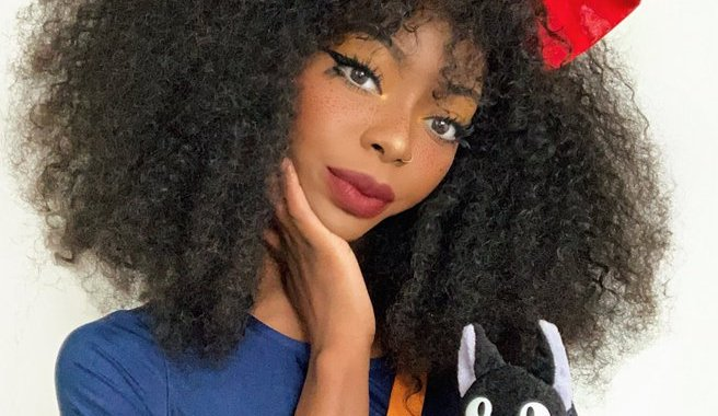 An Interview with a Black Female Cosplayer