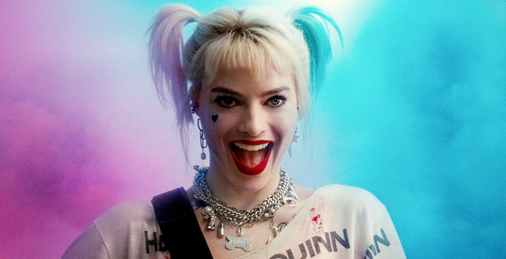 'Harley Quinn: Birds of Prey' — A Delightful Mash-up of All Things Horrific and Girly