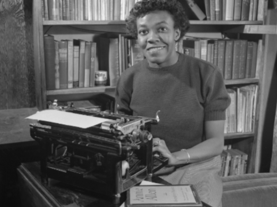 All That's Black: Gwendolyn Brooks