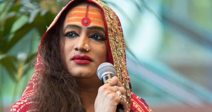 Phenomenal Woman: Laxmi Narayan Tripathi