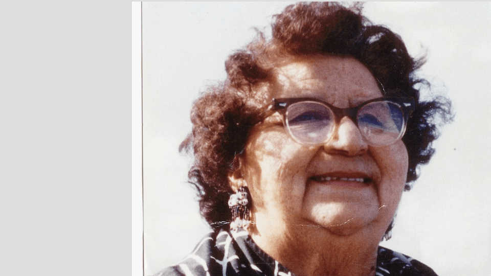 Phenomenal Woman: Mary Two-Axe Earley