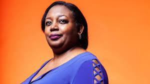 Phenomenal Woman: Malorie Blackman