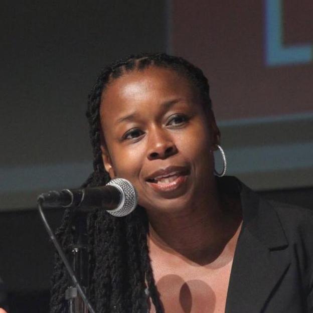 Phenomenal Woman: Monifa Bandele