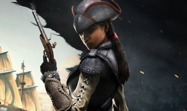 'Assassin's Creed' Beyond the West? One Can Dream