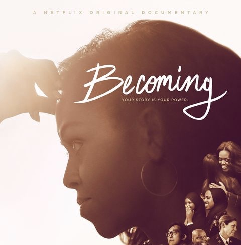 Becoming: A Journey That Never Ends