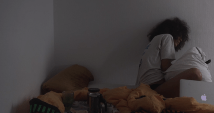 Life Is Short: The Dangers of Vanishing in Mati Diop's 'In My Room'