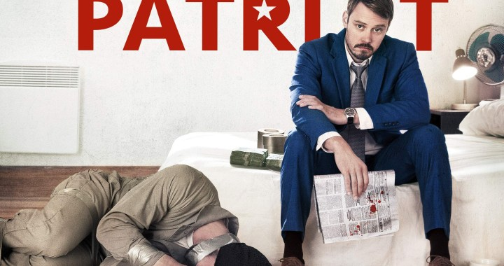 Dark Comedy, Depression, and the Human Condition: Why Patriot Is So Tragic