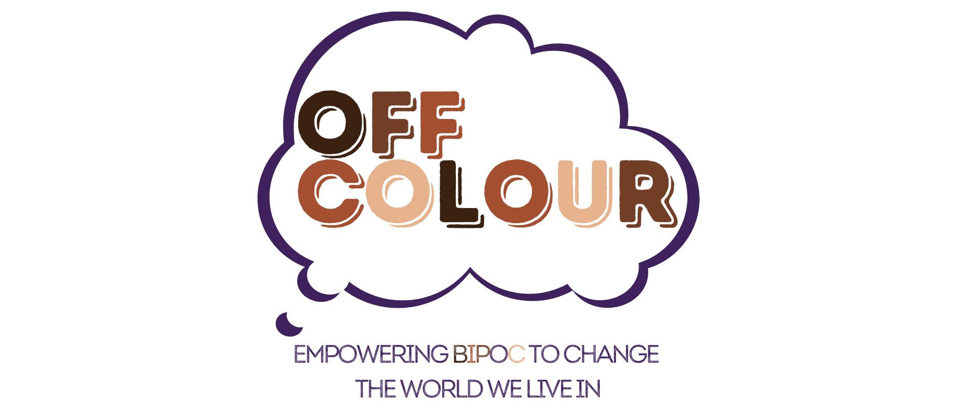Off Colour Website Logo