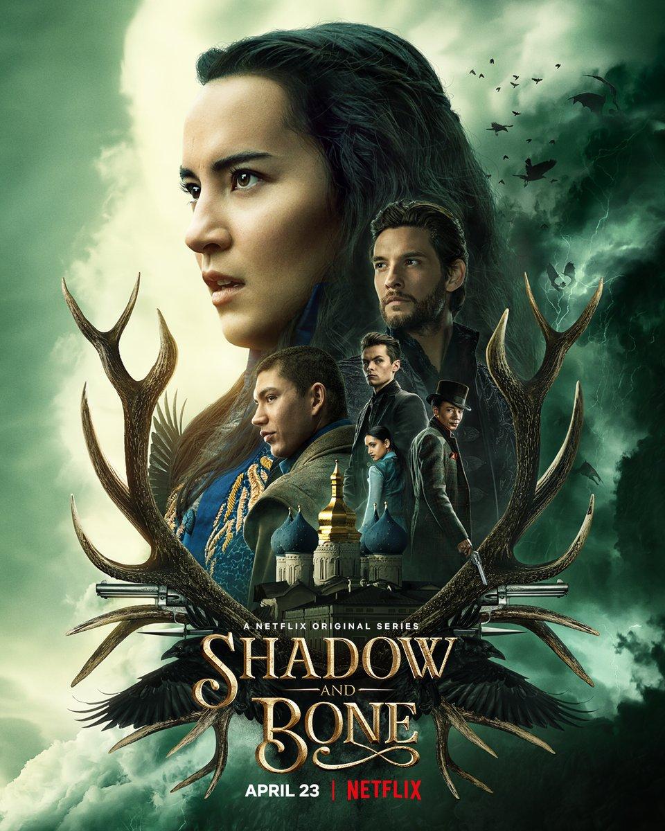 Shadow & Bone: A Fantastic Dive Into The Fold