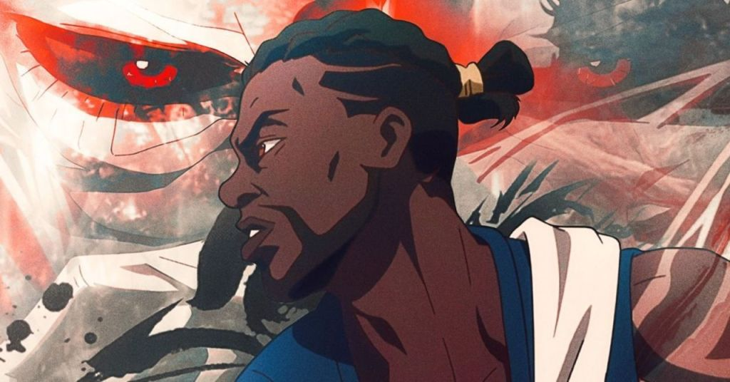 Yasuke: The Story Of The Black Samurai