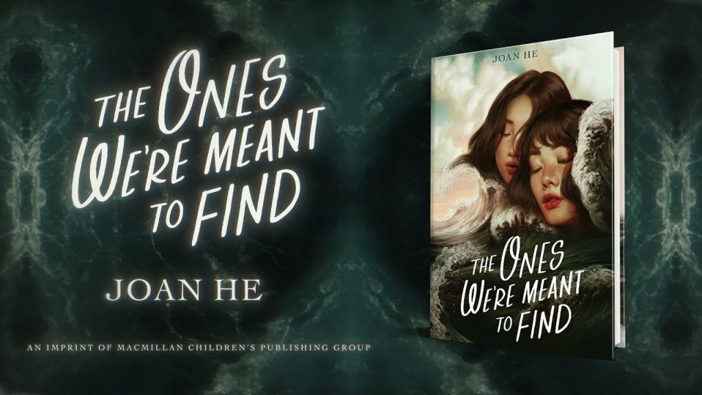 The Ones We're Meant To Find: A Glimpse Into A Possible Future
