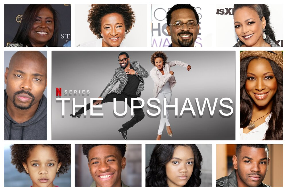 The Upshaws: A Refreshing Reimagining of 80s Sitcoms