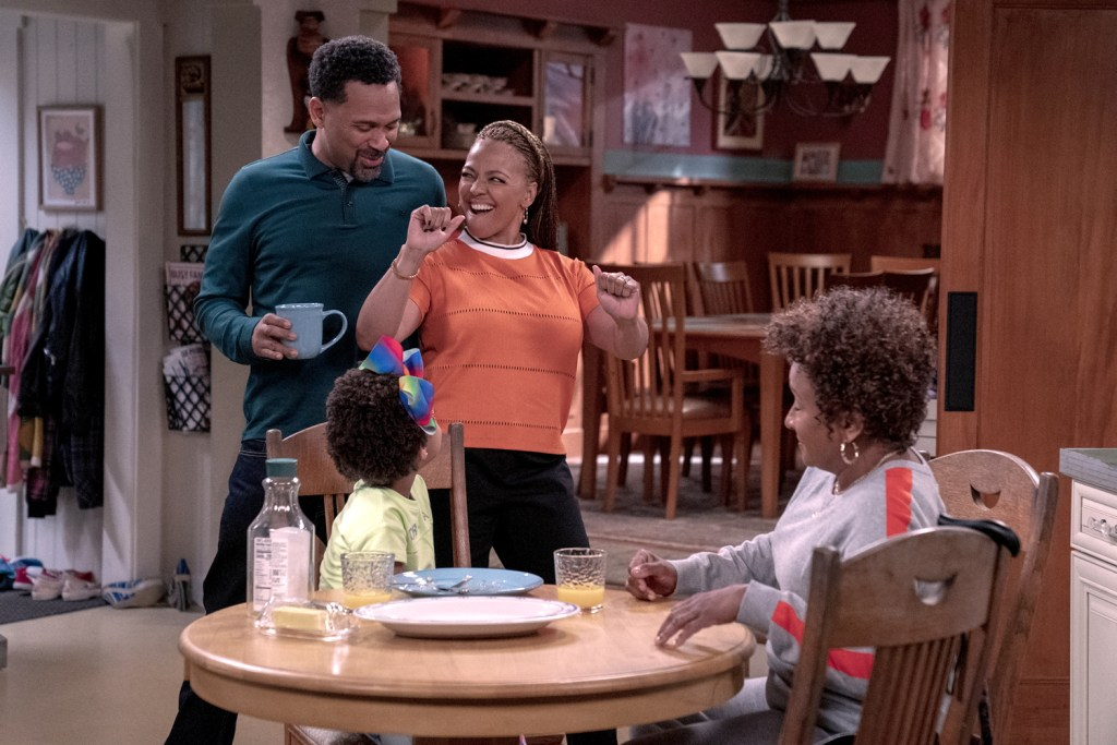 The Upshaws: Interview With Wanda Sykes, Mike Epps and Kim Fields